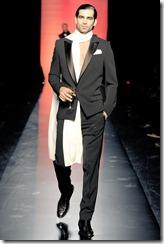 Jean Paul Gaultier Fall 2011 Menswear 2