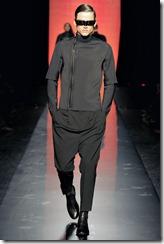 Jean Paul Gaultier Fall 2011 Menswear 4