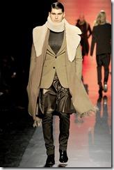 Jean Paul Gaultier Fall 2011 Menswear 8