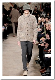 Missoni Fall 2011 Menswear 4