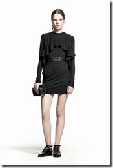 Alexander Wang Pre-Fall 2011 Collection 2