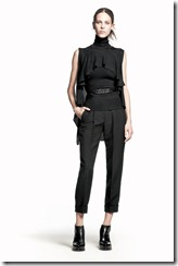 Alexander Wang Pre-Fall 2011 Collection 1