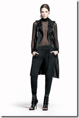 Alexander Wang Pre-Fall 2011 Collection 4