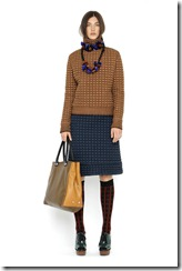 Marni Pre-Fall 2011 Collection 13