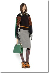 Marni Pre-Fall 2011 Collection 14