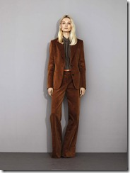Chloé Pre-Fall 2011 Collection 7