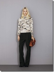 Chloé Pre-Fall 2011 Collection 12