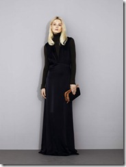 Chloé Pre-Fall 2011 Collection 18