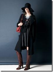 Nina Ricci Pre-Fall 2011 Collection 14