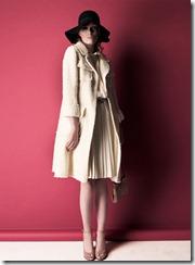 Nina Ricci Pre-Fall 2011 Collection 6