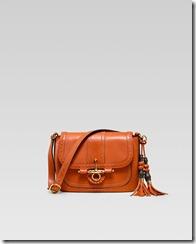 Gucci Snaffle Bit Medium Shoulder Bag
