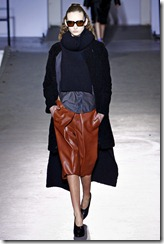 3.1 Phillip Lim Fall 2011 Ready-To-Wear 4