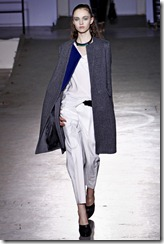 3.1 Phillip Lim Fall 2011 Ready-To-Wear 7