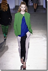 3.1 Phillip Lim Fall 2011 Ready-To-Wear 34
