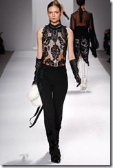 Elie Tahari Fall 2011 Ready-To-Wear Runway Photos 12
