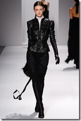 Elie Tahari Fall 2011 Ready-To-Wear Runway Photos 8