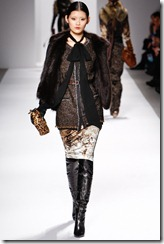 Elie Tahari Fall 2011 Ready-To-Wear Runway Photos 30
