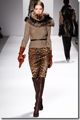 Elie Tahari Fall 2011 Ready-To-Wear Runway Photos 32