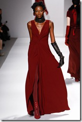Elie Tahari Fall 2011 Ready-To-Wear Runway Photos 43
