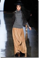 L.A.M.B. Fall 2011 RTW Runway Photos 25