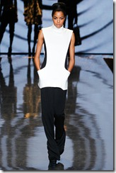 L.A.M.B. Fall 2011 RTW Runway Photos 32