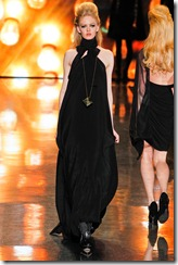 L.A.M.B. Fall 2011 RTW Runway Photos 43
