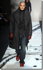 G-Star RAW Runway Photos Fall 2011 3