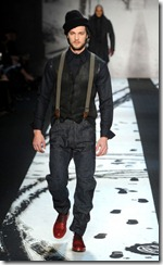 G-Star RAW Runway Photos Fall 2011 25