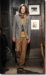 Tommy Hilfiger Men's Runway Photos Fall 2011 20
