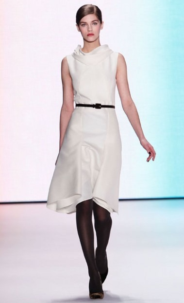Wearable Trends: Carolina Herrera Fall 2011 RTW Collection ...