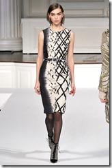 Oscar de la Renta Fall 2011 Ready-To-Wear 10