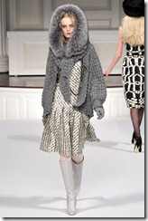 Oscar de la Renta Fall 2011 Ready-To-Wear 15