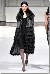 Oscar de la Renta Fall 2011 Ready-To-Wear 38