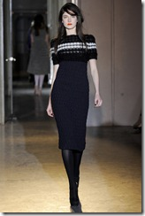 Rue du Mail RTW Fall 2011  5