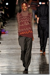 Vivienne Westwood Red Label Fall 2011 RTW Runway Photos 12