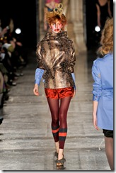 Vivienne Westwood Red Label Fall 2011 RTW Runway Photos 27
