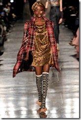 Vivienne Westwood Red Label Fall 2011 RTW Runway Photos 37