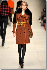 Burberry Prorsum Fall 2011 Ready-To-Wear Runway Photos 20