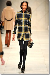 Burberry Prorsum Fall 2011 Ready-To-Wear Runway Photos 29