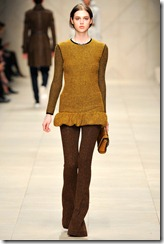 Burberry Prorsum Fall 2011 Ready-To-Wear Runway Photos 32
