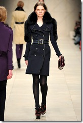 Burberry Prorsum Fall 2011 Ready-To-Wear Runway Photos 36