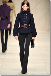 Burberry Prorsum Fall 2011 Ready-To-Wear Runway Photos 37