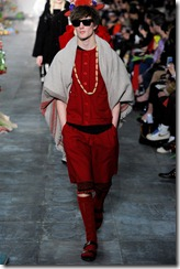 Meadham Kirchhoff Fall 2011 Ready-To-Wear 16