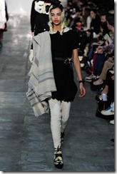 Meadham Kirchhoff Fall 2011 Ready-To-Wear 20