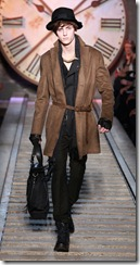 John Varvatos Fall-Winter 2011 Collection Look 6