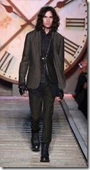 John Varvatos Fall-Winter 2011 Collection Look 7