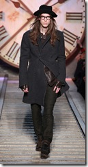 John Varvatos Fall-Winter 2011 Collection Look 13