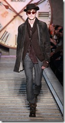 John Varvatos Fall-Winter 2011 Collection Look 15
