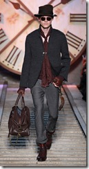 John Varvatos Fall-Winter 2011 Collection Look 19