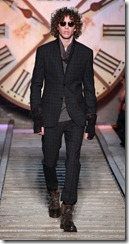 John Varvatos Fall-Winter 2011 Collection Look 23